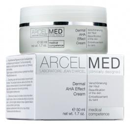 Jean D'Arcel Arcelmed® Dermal Aha Effect Cream