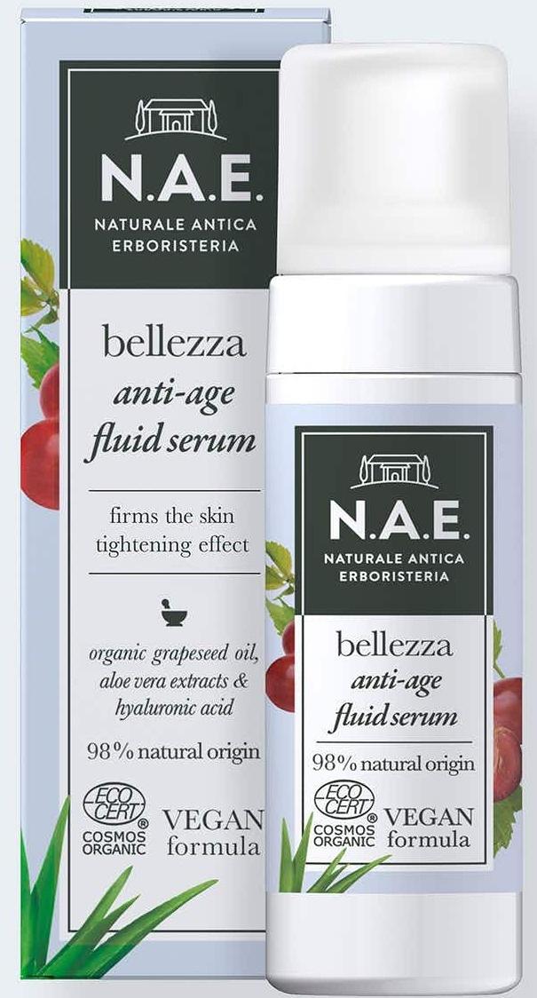 N.A.E. Anti-Age Fluid Serum