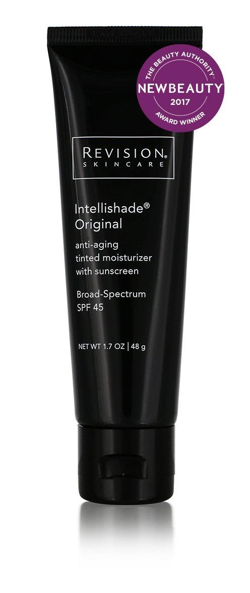 Revision Skincare Intellishade Original Anti-Aging Tinted Moisturizer With Sunscreen