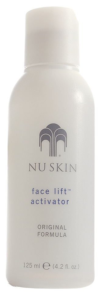Nu Skin Face Lift With Activator