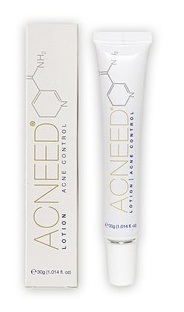 Eskeen Acneed Lotion