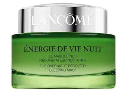 Lancôme Énergie De Vie Night Mask