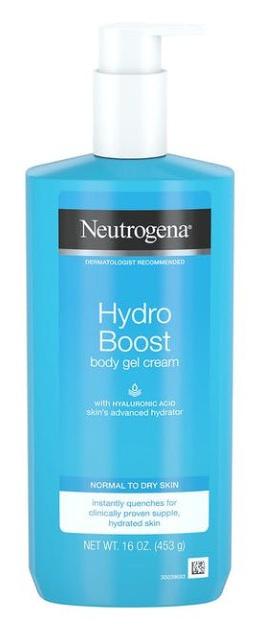 Neutrogena Hydro Boost Body Gel Cream - Original Scent