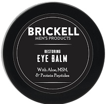 Brickell Men's Products Restoring Eye Cream For Men
