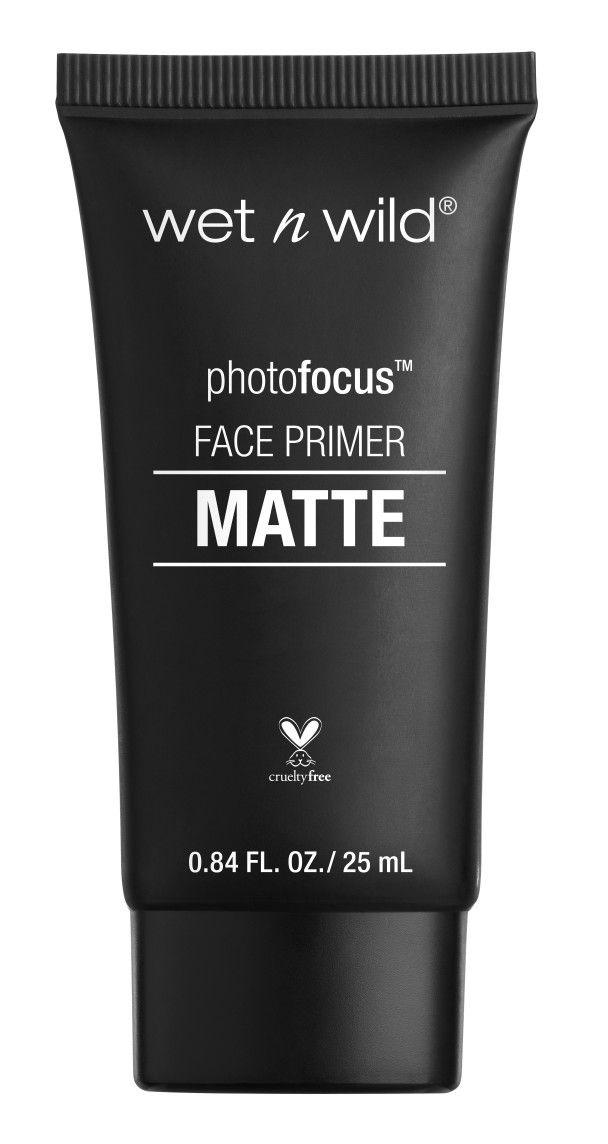 Wet n Wild Photo Focus Primer Matte