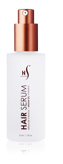 Herstyler Argan Oil Anti-Frizz Serum