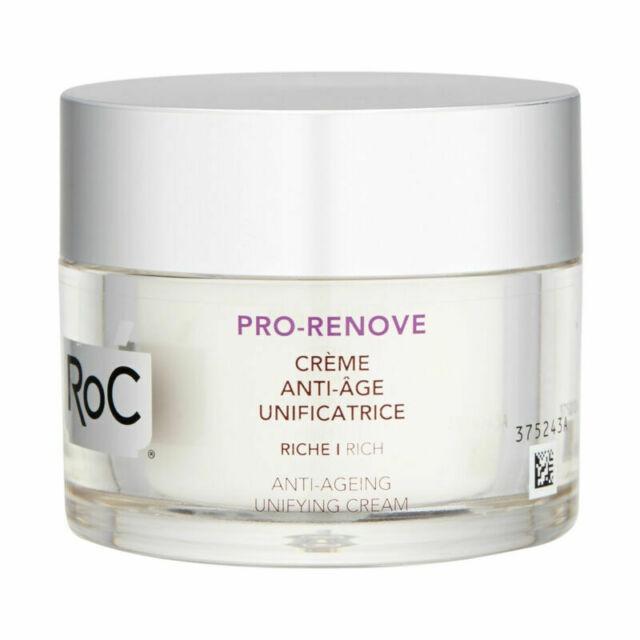 RoC Pro-Renove Anti-Aging Unifying Rich Cream