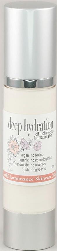 Luminance Deep Hydration Moisturizer