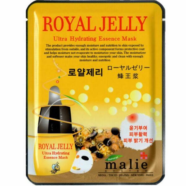 Malie Royal Jelly Ultra Hydrating Essence Mask