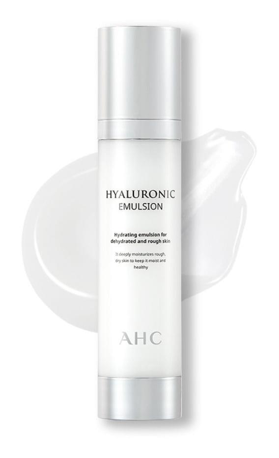AHC Hyaluronic Emulsion