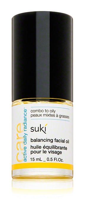 suki Care Balancing Facial Oil