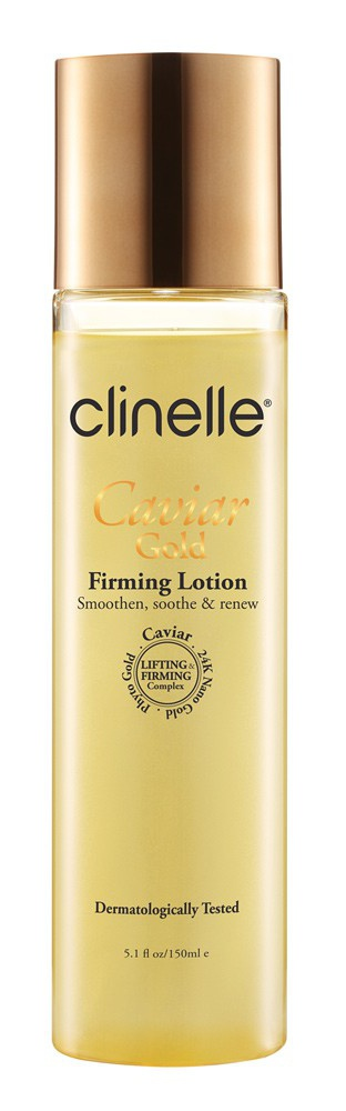Clinelle Caviar Gold Lotion