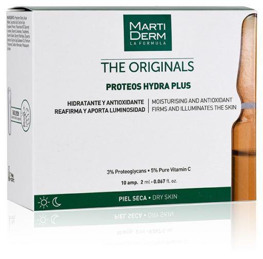 MARTIDERM The Originals Proteos Hydra Plus