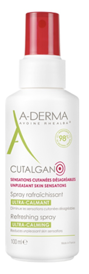 A-Derma Cutalgan Ultra-Calming Refreshing Spray