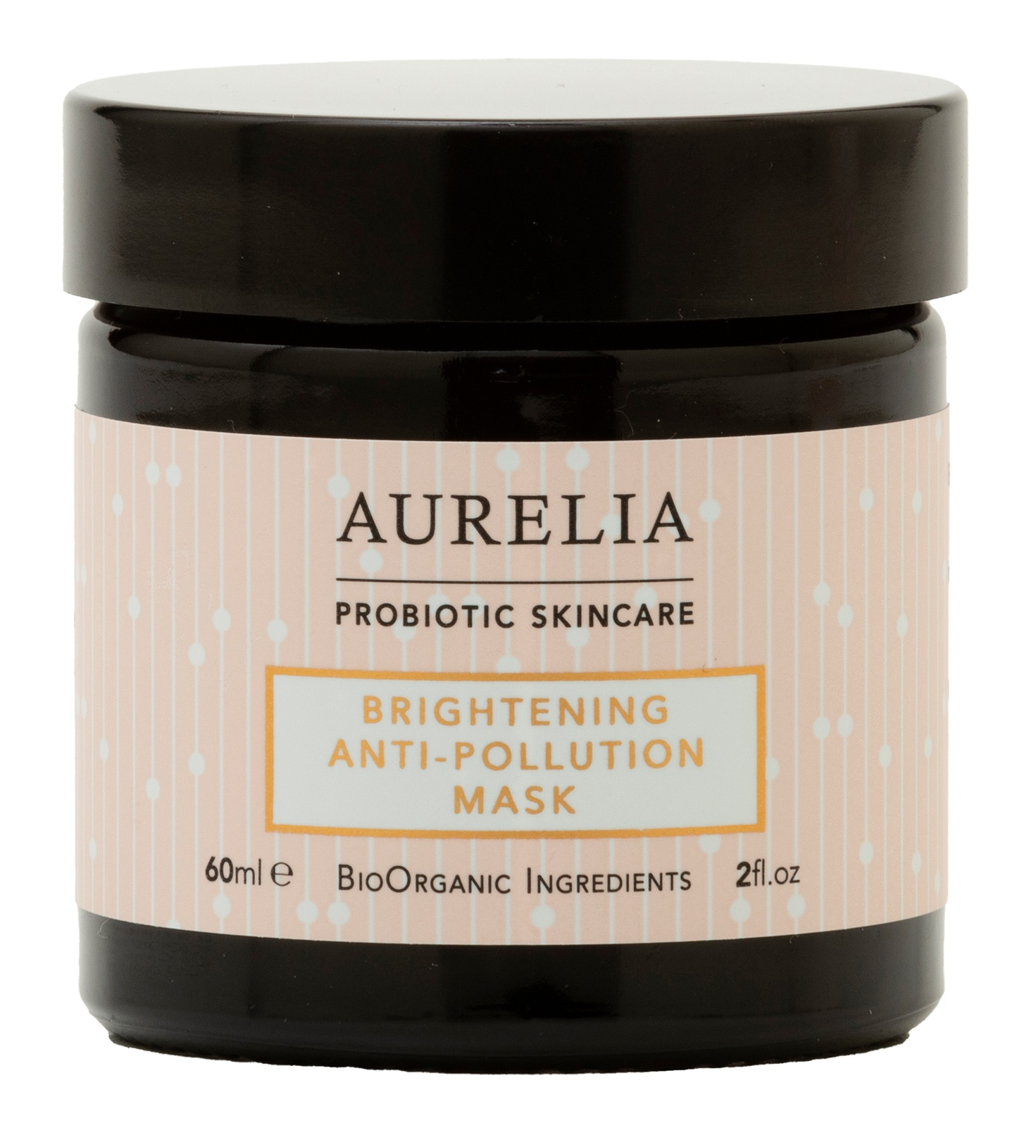 Aurelia Probiotic Skincare Brightening Anti-Pollution Mask