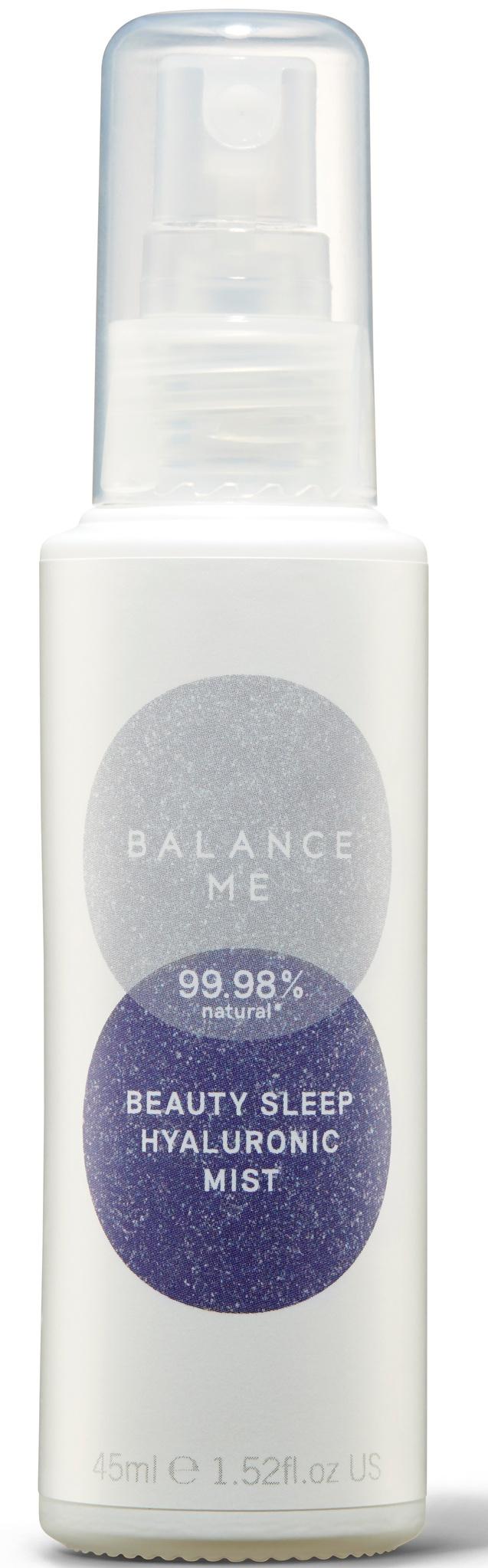 Balance Me Beauty Sleep Hyaluronic Mist