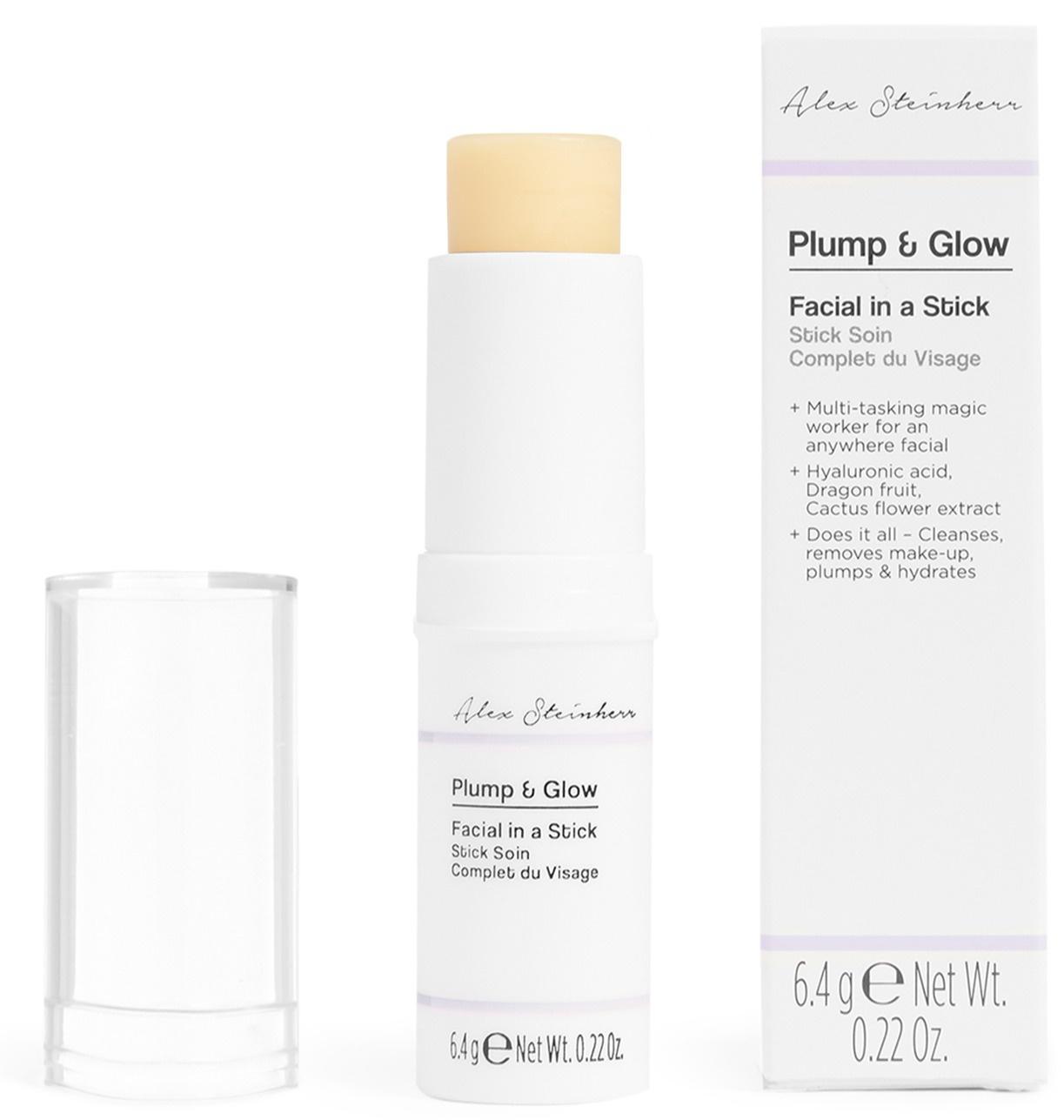 Primark - Alex Steinherr Plump & Glow facial in a stick
