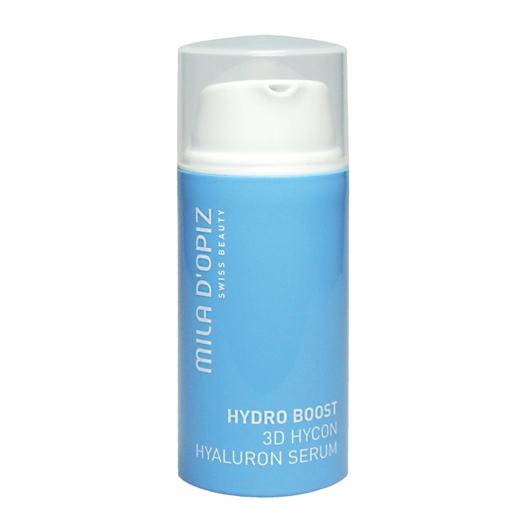 Mila d'Opiz Hydro Boost 3D Hycon Hyluron Serum