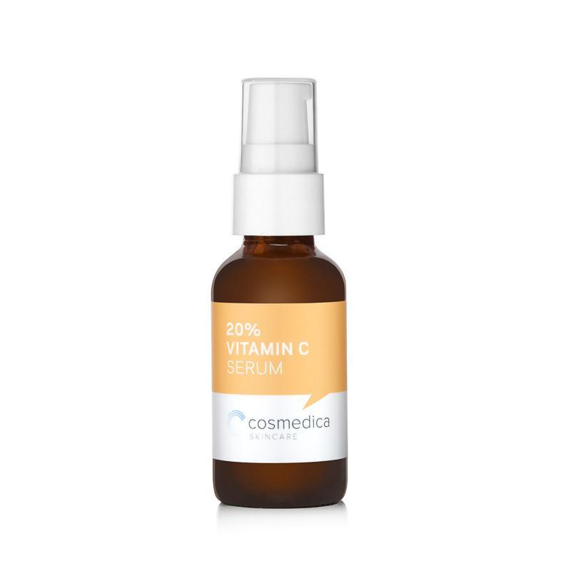 Cosmedica 20% Vitamin C Serum For Face