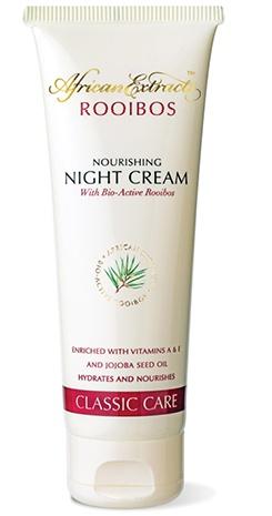 African Extracts Rooibos Nourishing Night Cream