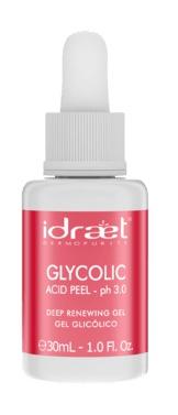 Idraet Glycolic Acid Peel