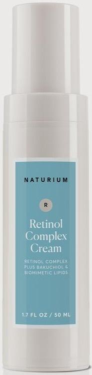 naturium Retinol Complex Cream