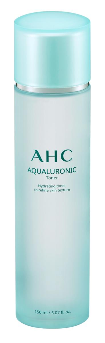AHC Aqualuronic Toner