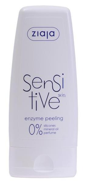 Ziaja Sensitive Skin Enzyme Peel