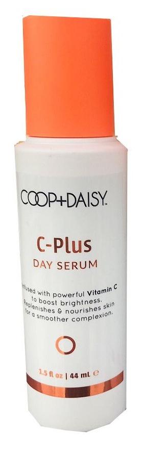 Coop+Daisy C-Plus Day Serum
