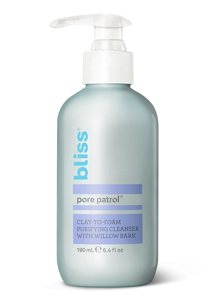 Bliss Pore Patrol Cleanser