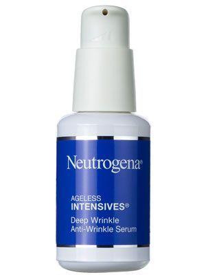 Neutrogena Ageless Intensives Deep Wrinkle Anti-Wrinkle Serum