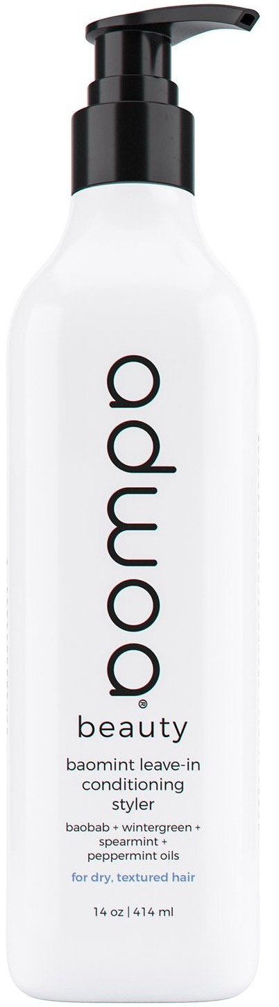 Adwoa Baomint Leave In Conditioning Styler