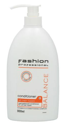 Fashion Professional Balance - Conditioner All Hair Types