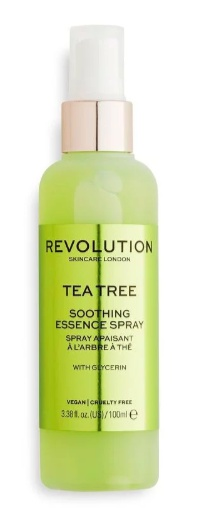Revolution Skincare Tea Tree Essence Spray
