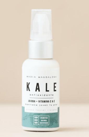 Maria Magdalena Kale Face Cream