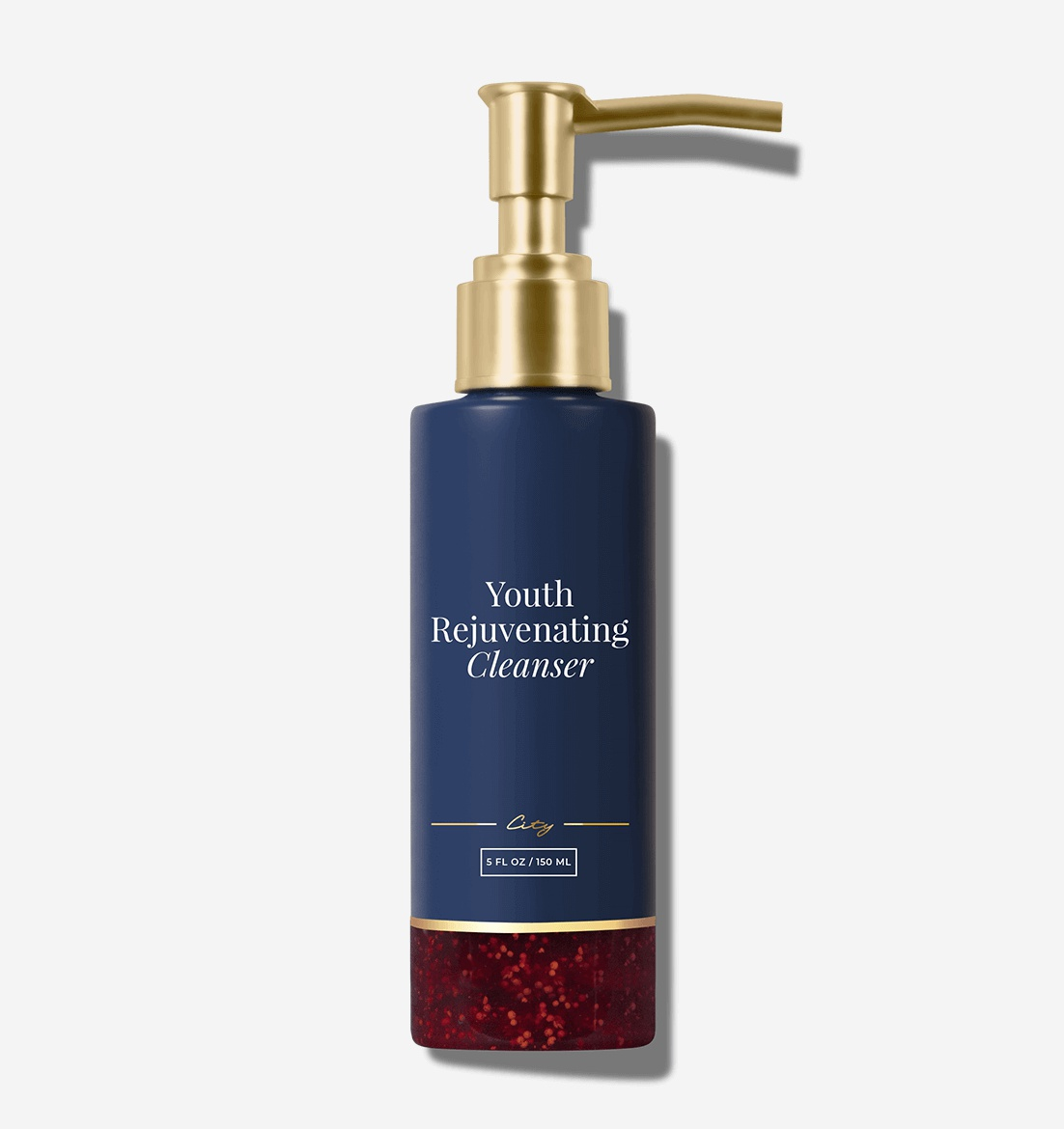 City Beauty Youth Rejuvenating Cleanser