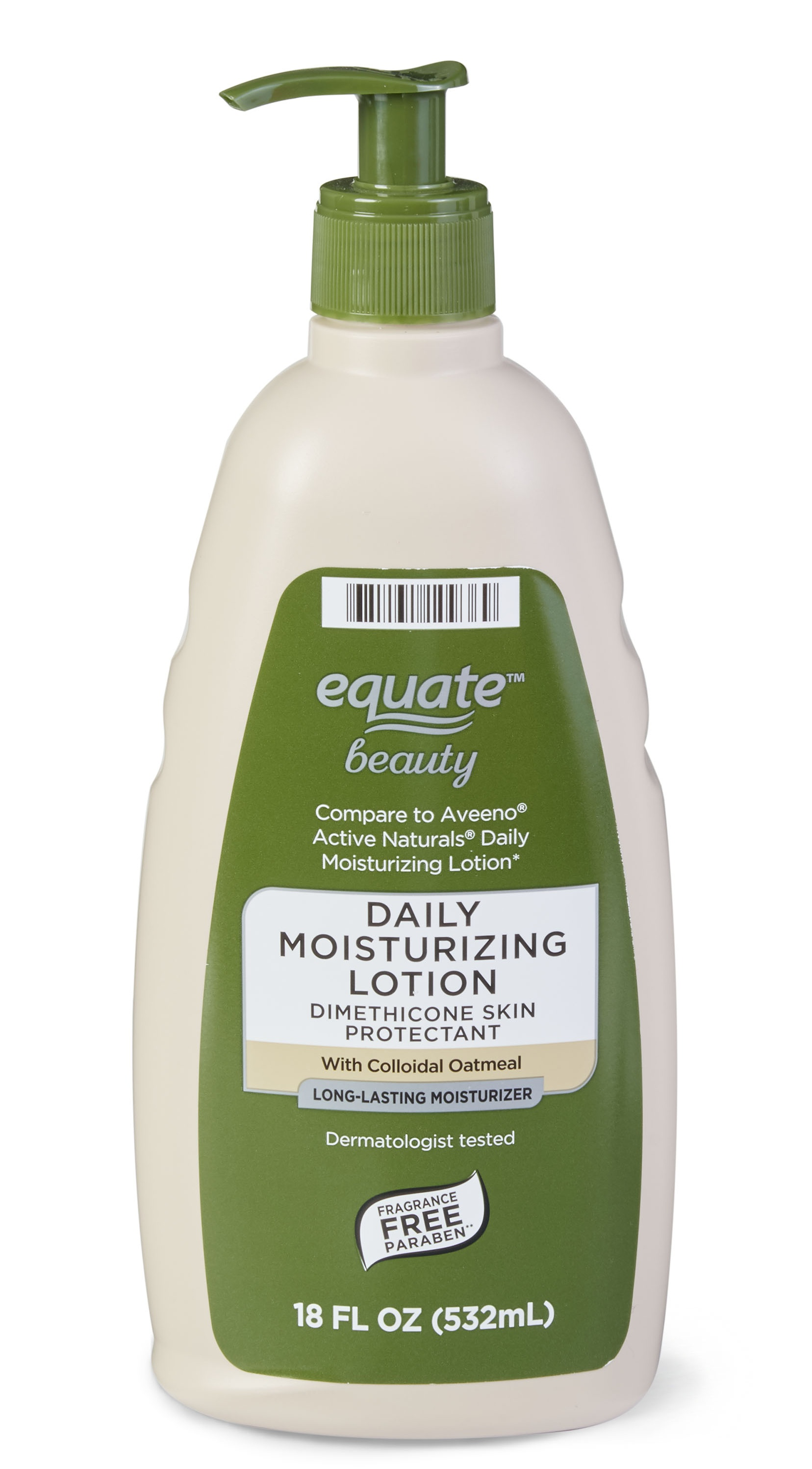 Equate Beauty Daily Moisturizing Lotion