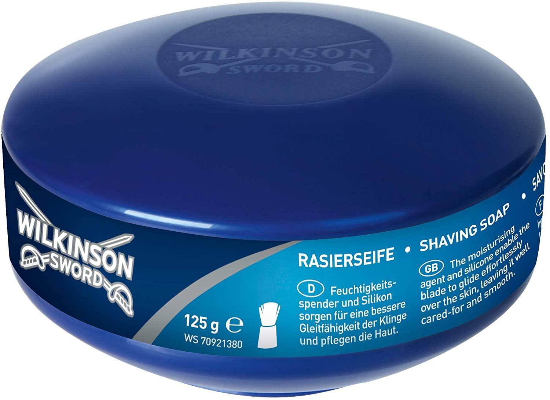 Wilkinson Rasierseife - Shaving Soap