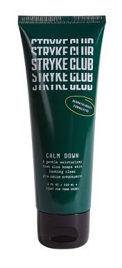 Stryke Club Calm Down Moisturizer