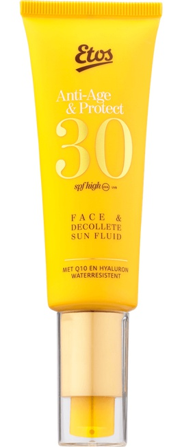 Etos Anti-Age & Protect 30 Face & Decolleté