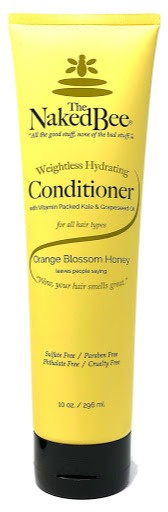 The Naked Bee Orange Blossom Honey Conditioner
