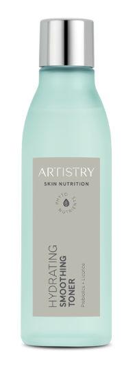 Artistry Skin Nutrition Hydrating Smoothing Toner
