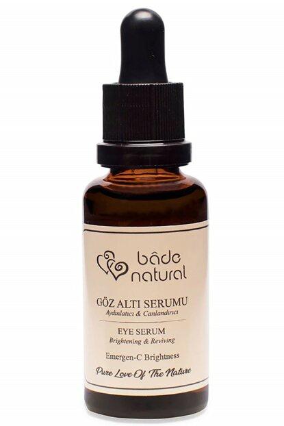 Bade Natural Brightening & Reviving Eye Serum