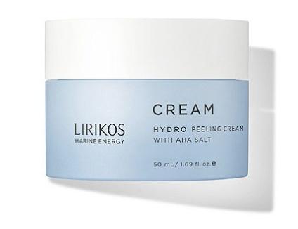 Lirikos Marine Energy Hydro Peeling Cream