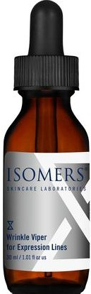 ISOMERS Skincare Wrinkle Viper For Expression Lines