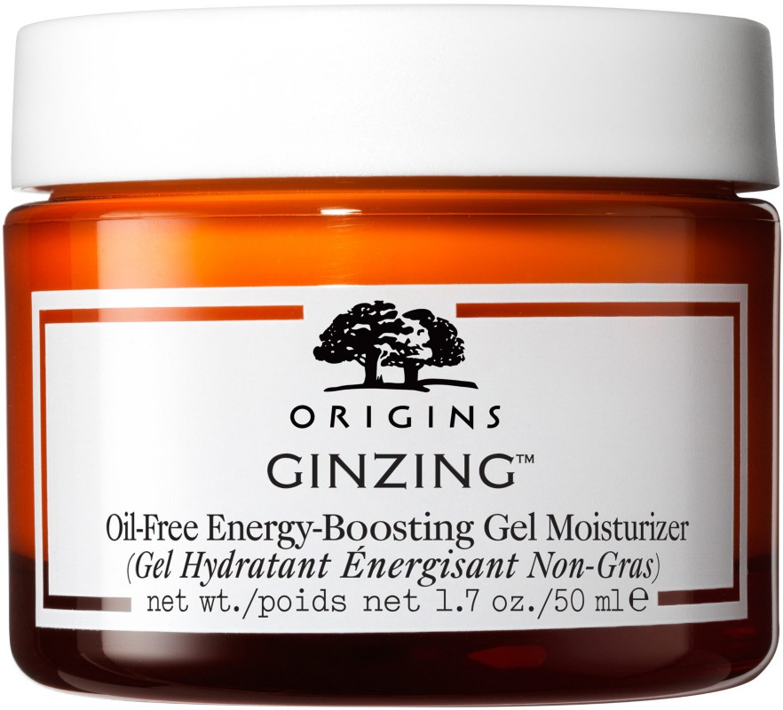 Origins GINZING™ Oil-Free Energy Boosting Gel Moisturizer