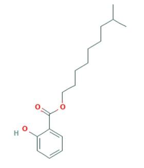Isodecyl Salicylate