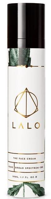 LALO The Face Cream
