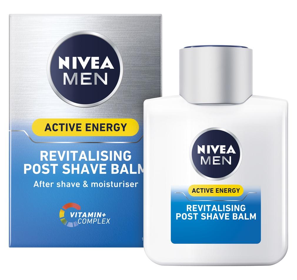 NIVEA MEN Active Energy Revitalising