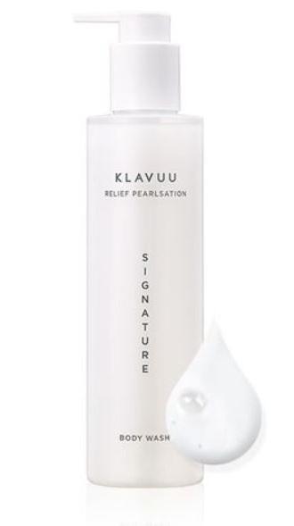 KLAVUU Signature Body Wash